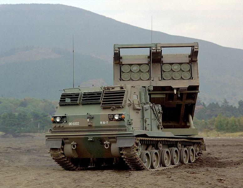 M270 SPAAML