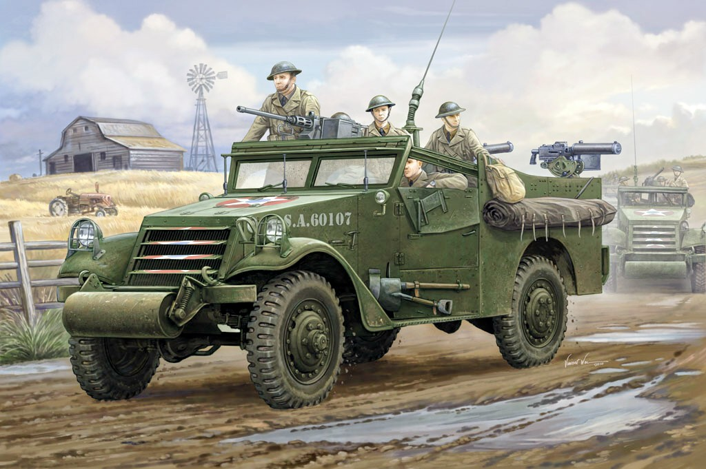 m3 scout car 1941. Black Bedroom Furniture Sets. Home Design Ideas