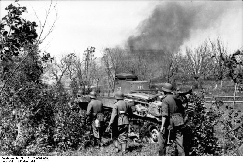 Bundesarchiv - Pz 35t